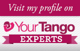 Your Tango Experts Badge